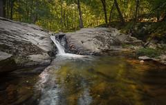 Croydon Creek Falls