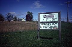 Whiting Farms, Leroy, Ohio