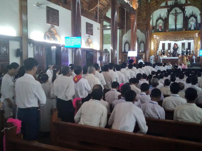 Caritas Gia Hung