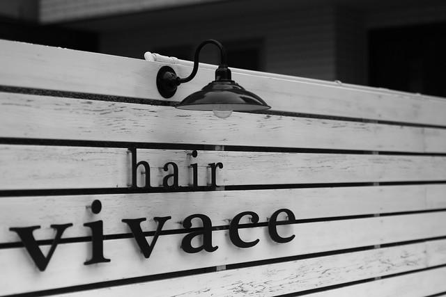 Photo:Vivace By halfrain
