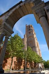 Sainte-Cécile, Albi - Photo of Albi