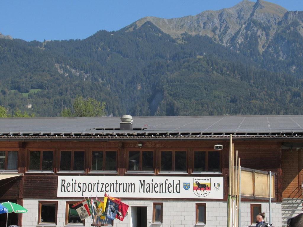OKV Fahrcup Finale 2020 in Maienfeld