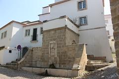 Fonte Gótica em Vila Nova de Ourém