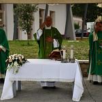 2020-09-20 - Ingresso nuovi parroci di Cascia