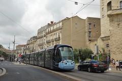 Alstom Citadis 402 n°2070  -  Montpellier, TaM