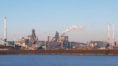 Hoogoven fabrieken