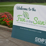 September 18'20 - Annual Golf Tournament