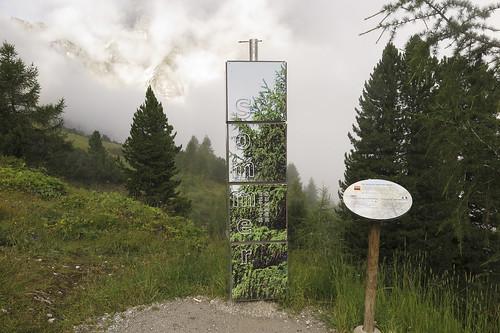 Ochsenwand Klettersteig am 19.08.2020