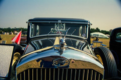 Classic Car Humber