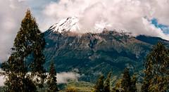 Tungurahua - Ecuador 1995
