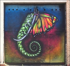 London Street Art 75