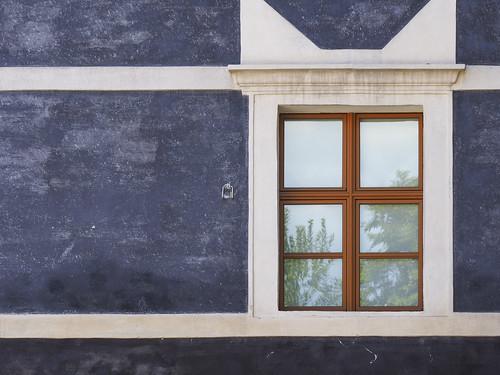 window no.5 / Fürstenfeld