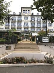 Vevey Hotel du Lac Teabreak