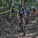 Cross Vorselaar 19-09-20: Dames