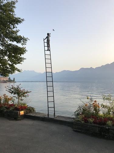 Montreux Lakeshore