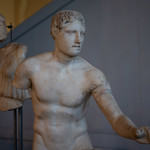 Thésée, Centrale Montemartini, Rome, 2020 - https://www.flickr.com/people/29248605@N07/