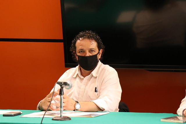 22/09/2020 Reunión Del Consejo Editorial De La Cámara De Diputados