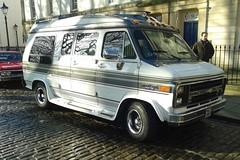 Chevrolet Day Van