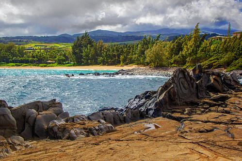 D.T. Fleming Beach - Maui