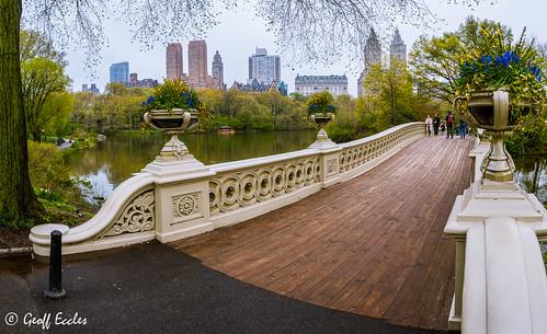 Central Park - or Birkenhead? (Explored)