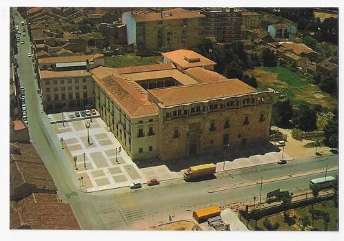 Guadalajara : Palacio del Infantado
