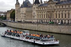 First Day's Walk in Paris (31)