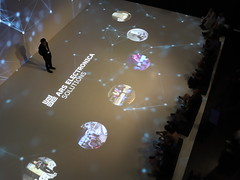 2020 - Ars Electronica Solutions @ Deep Space 8K