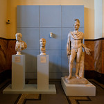 Centrale Montemartini, Rome, 2020 - https://www.flickr.com/people/29248605@N07/