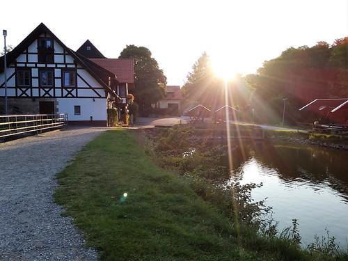 14. September 2020 - Etappe: Blankenburg-Wernigerode