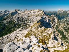 Alpi e Prealpi Giulie 2020