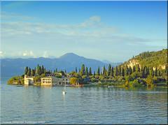 Gardasee 2020 - L'isola dell' Olivo