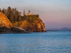 Cape Disappointment Beach Lighthouse Fuji GFX100 Fine Art Landscape Nature Photography! Washington State Art! Elliot McGucken 45EPIC Master Medium Format Photographer Fuji GFX 100 & Fujinon Fujifilm GF Lens!