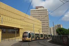 Alstom Citadis 302 n°2043  -  Montpellier, TaM