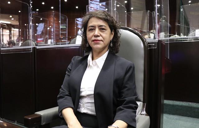 23/09/2020 Diputada Adela Piña