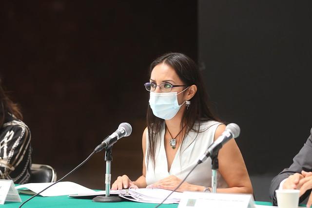 23/09/2020 Comisión De Presupuesto Y Cuenta Pública