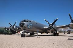 B-29 Straight Flush
