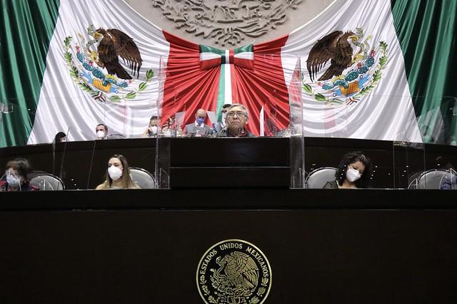 23/09/2020 Tribuna Diputado Limbert Iván De Jesús Interian