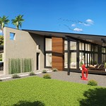 Corvalan House-WRC