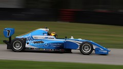 Road to Indy at 2020 Honda Indy 200 at Mid-Ohio