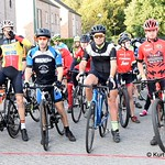 Cross Vorselaar 19-9-20: G-sport