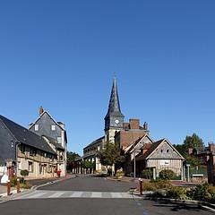Livarot, Normandie, France