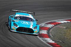 2020 ADAC GT Masters Nürburgring
