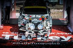2020 WRC Turkey