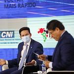 Painel CNI sobre Reforma Tributária e municípios - Setembro/2020