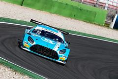 2020 ADAC GT Masters Hockenheimring