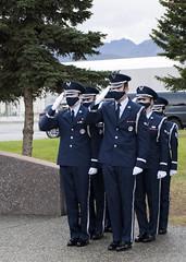 Remembering fallen Yukla 27 crew