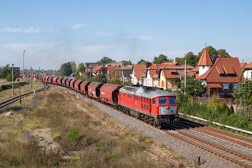 DB 232 241 | Baalberge