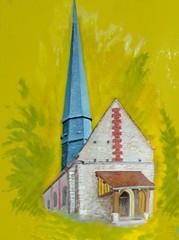 2 Bernouville église w