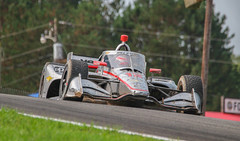 2020 Honda Indy 200 Race 2