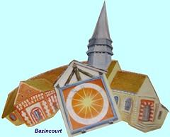2 Bazincourt-sur-Epte 1